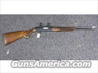 Winchester mod#290 semi-auto rifle .22 cal s/l/lr  Guns > Rifles > Winchester Rifles - Modern Bolt/Auto/Single > Autoloaders