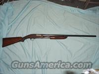 "Remington mod# 31 28"" barrell w/ solid rib   Remington Shotguns  > Pump > Hunting"