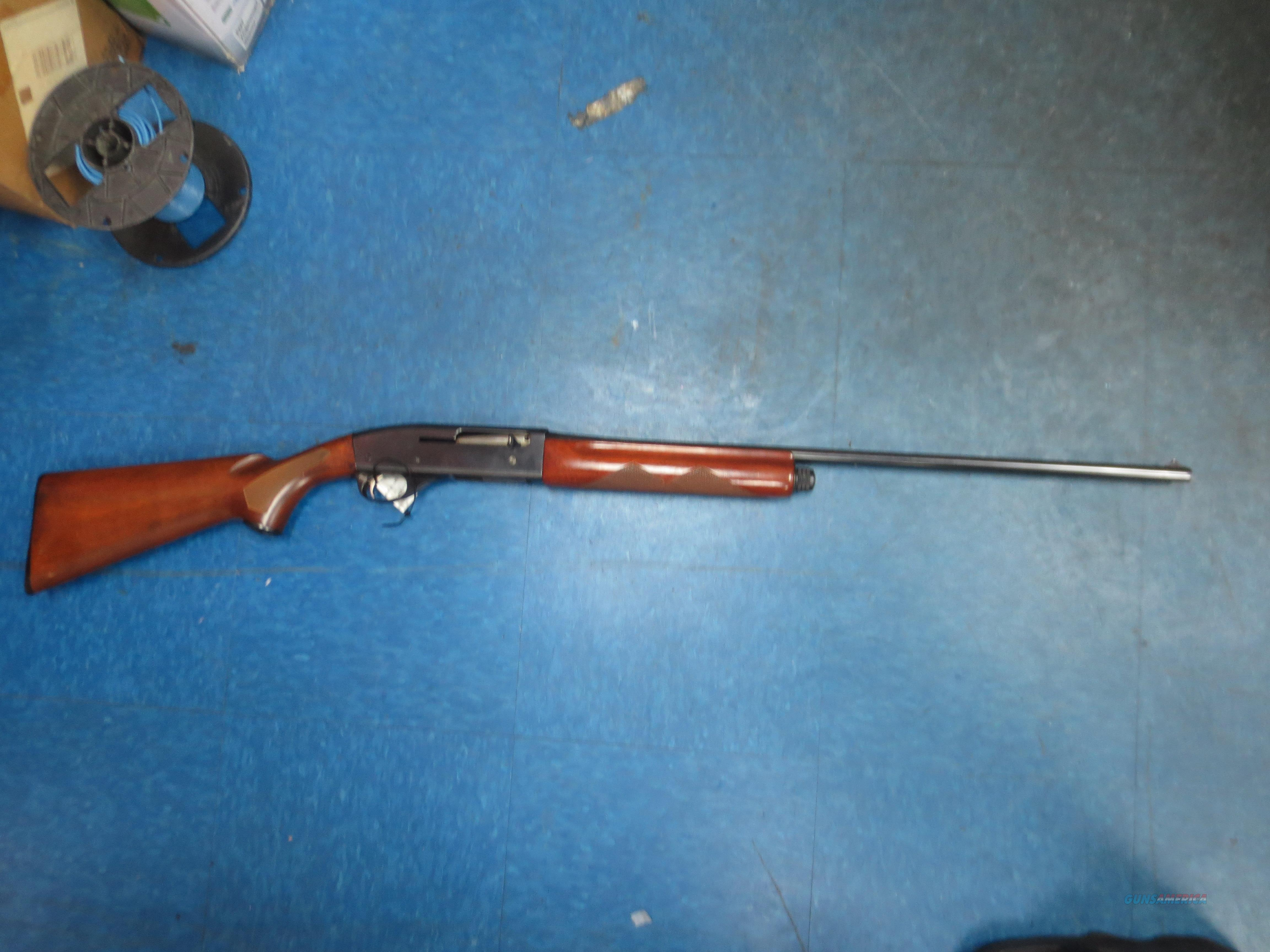 Remington model 11-48 Semi-auto 410 gauge  Guns > Shotguns > Remington Shotguns  > Autoloaders > Hunting