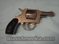 H&R mod# 733 32 S&W L  revolver   Harrington & Richardson Pistols