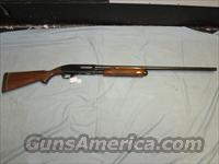 Remington mod# 870 wingmaster 12 gau pump  Remington Shotguns  > Pump > Hunting