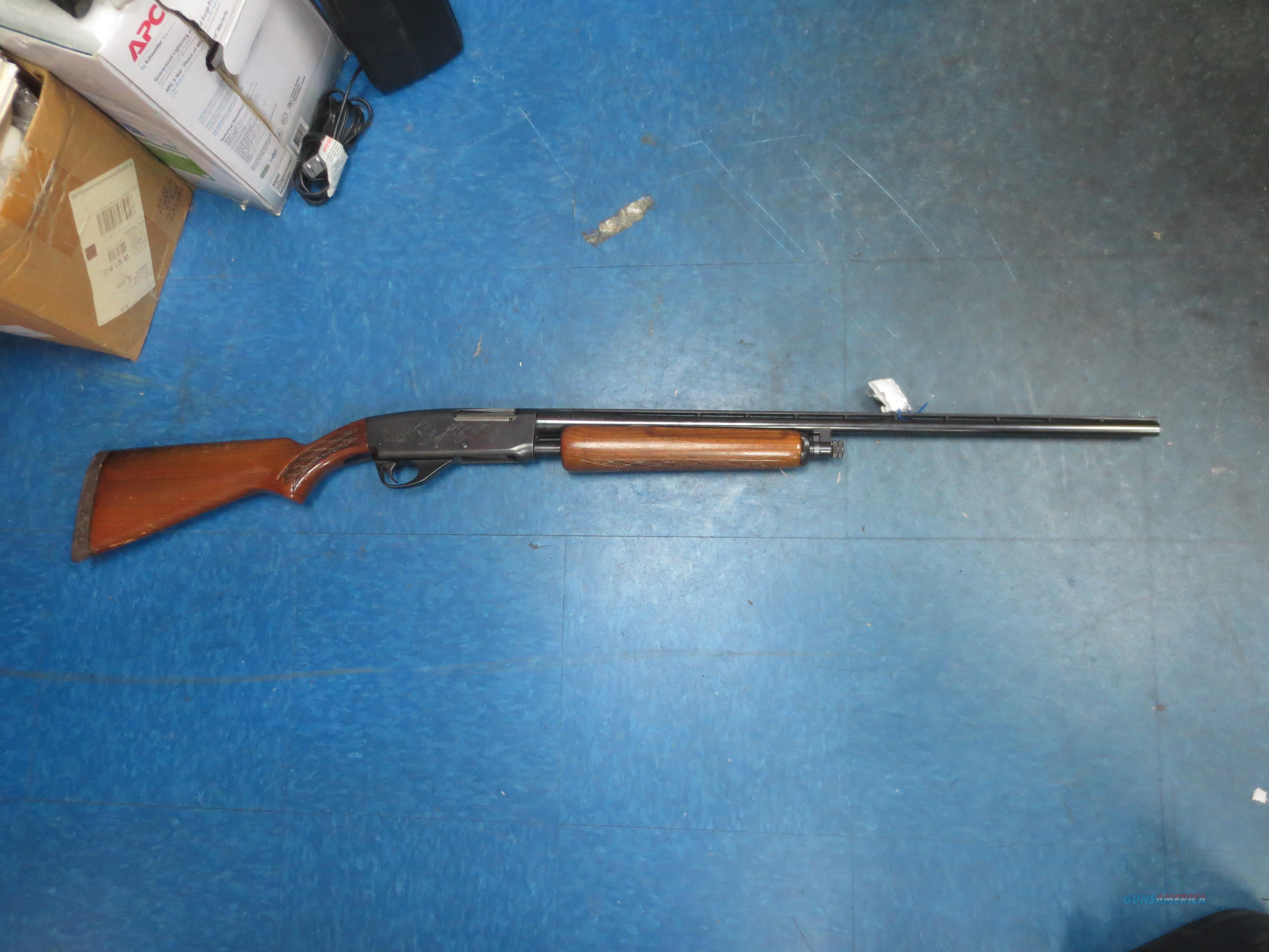 Savage Model 30 Series B 410 gauge Pump  Guns > Shotguns > Savage Shotguns