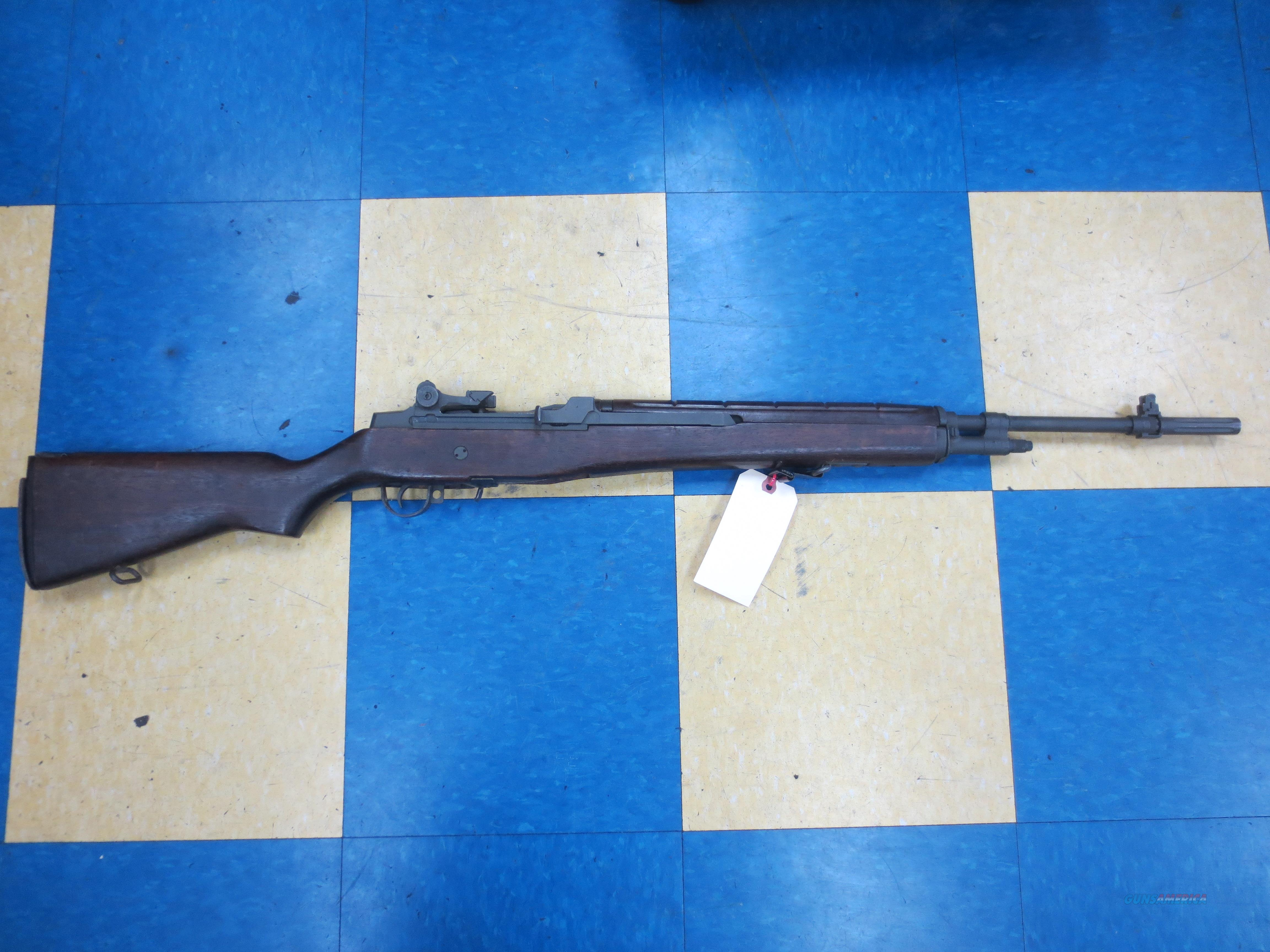 Polytech M-14S China .308 no Mag  Guns > Rifles > PQ Misc Rifles
