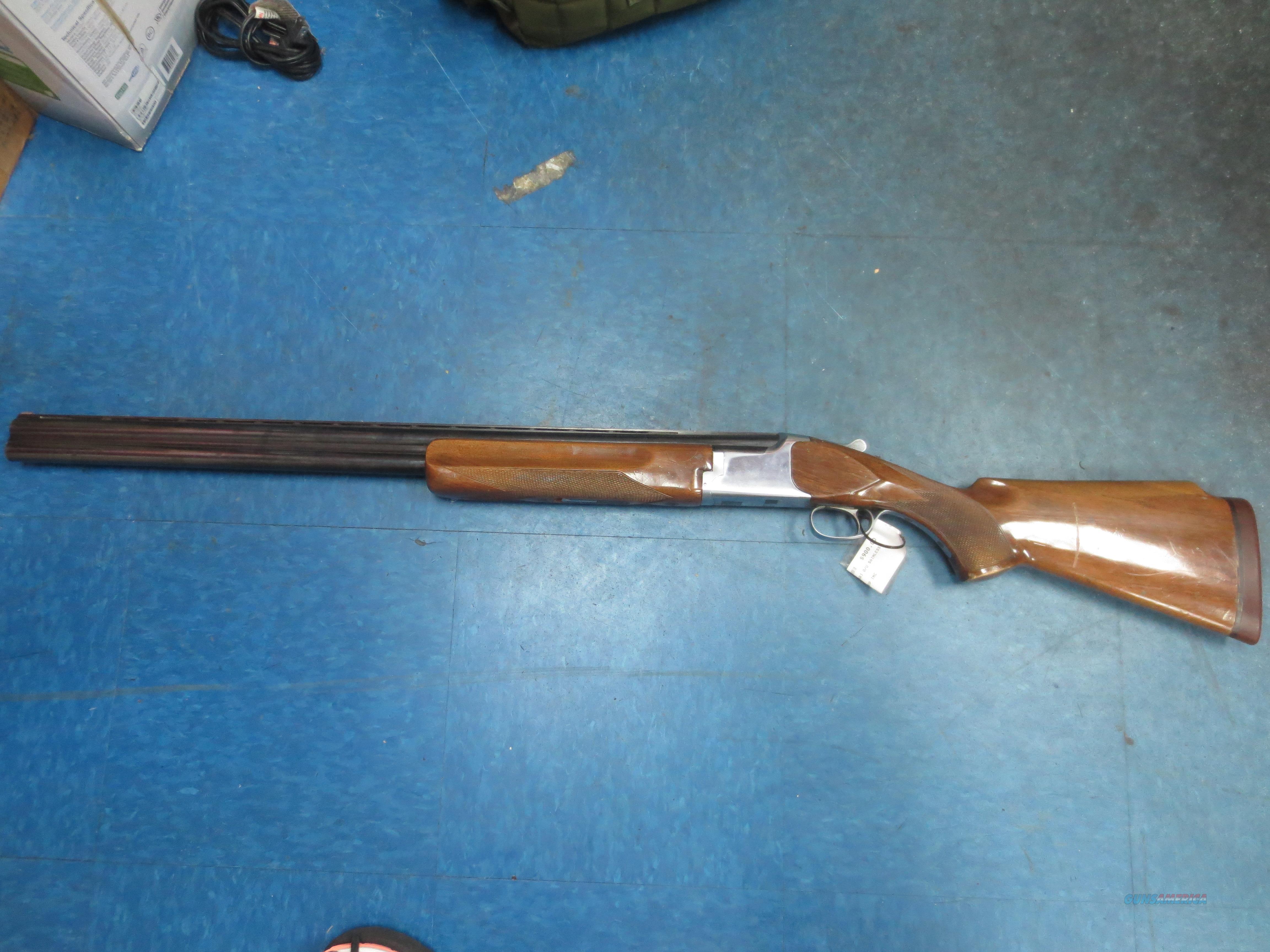 Browning Citori O/U 12 gauge Shotgun  Guns > Shotguns > Browning Shotguns > Over Unders > Citori > Trap/Skeet