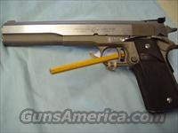 AMT Hardballer Long Slide .45 cal   Guns > Pistols > AMT Pistols > 1911 copies