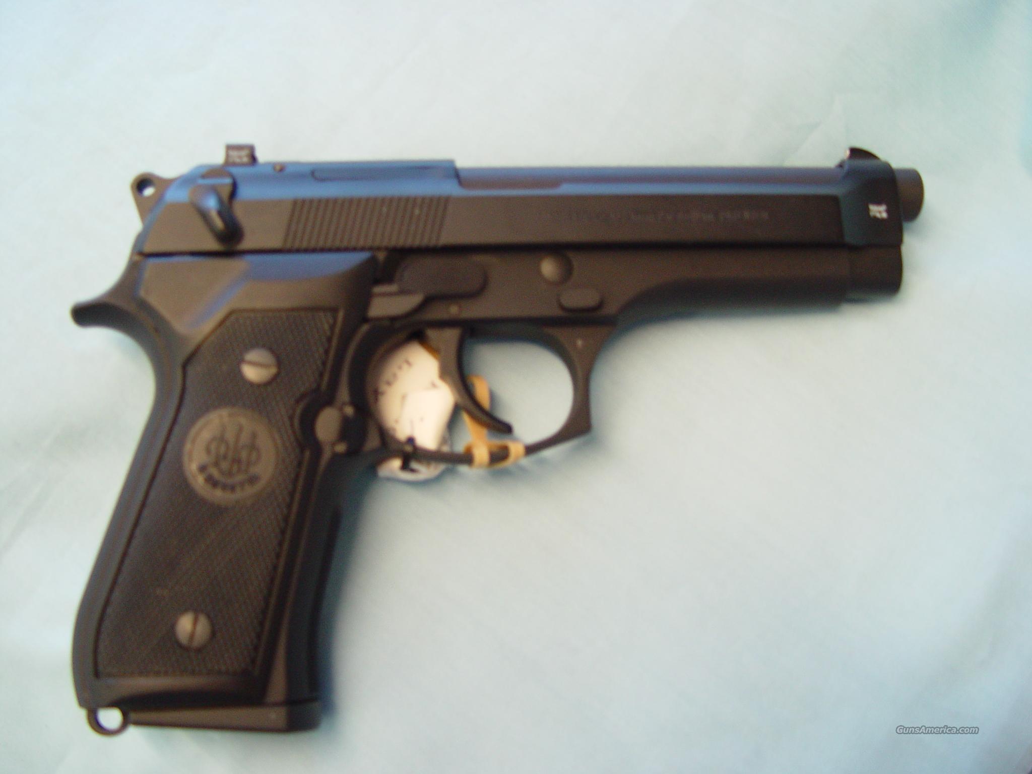 Beretta 92 FS 9mm Parabellum for sale