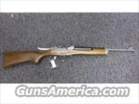 Ruger mod# Ranch Rifle Stainless .223 cal w/orig box  Ruger Rifles > Mini-14 Type