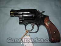 "S&W mod# 10-7 2"" ""snub nose"" .38cal revolver   Guns > Pistols > Smith & Wesson Revolvers > Model 10"