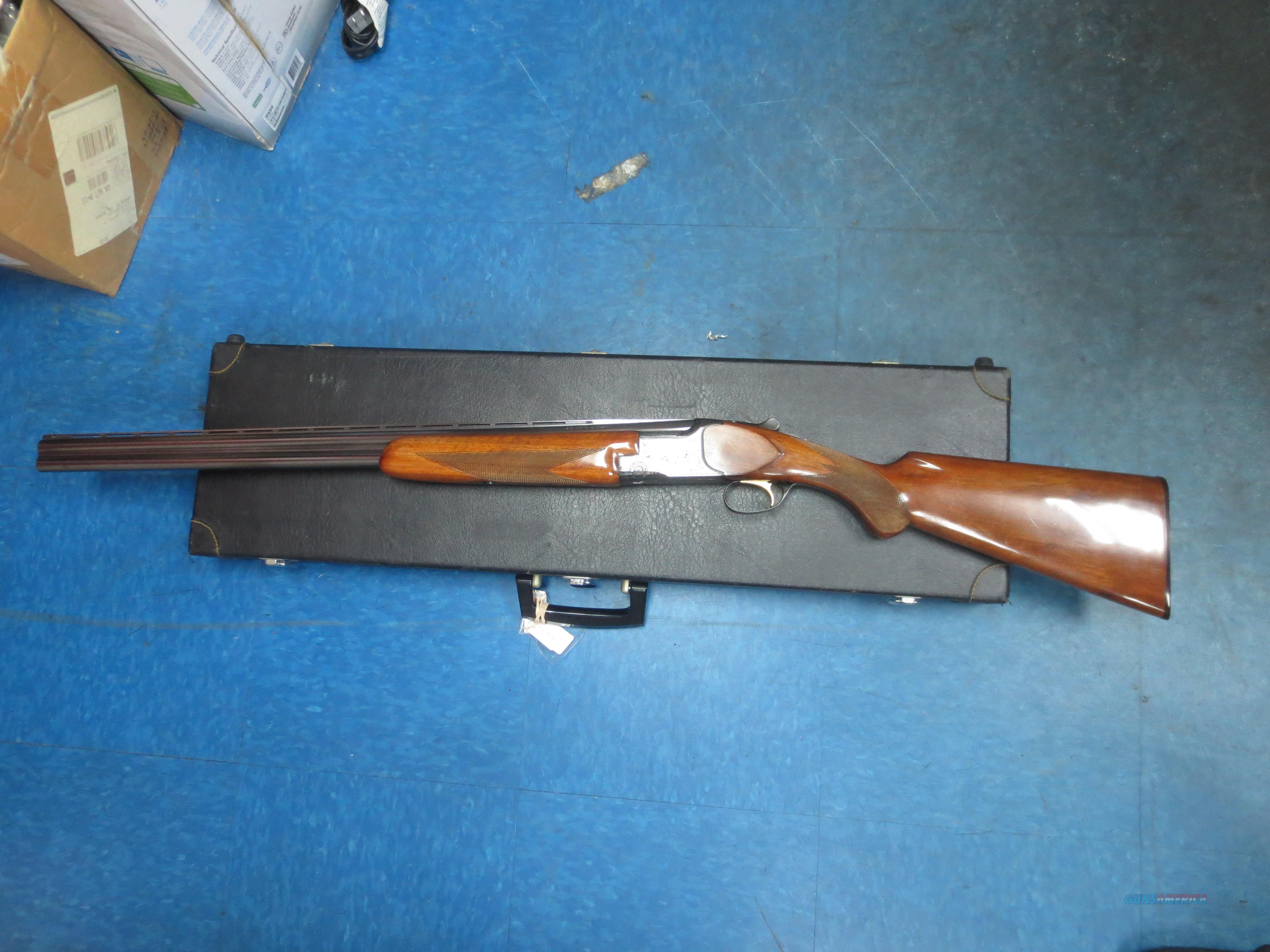 Miroku O/U Double Barrel Shotgun 28 Gauge   Guns > Shotguns > Miroku Shotguns