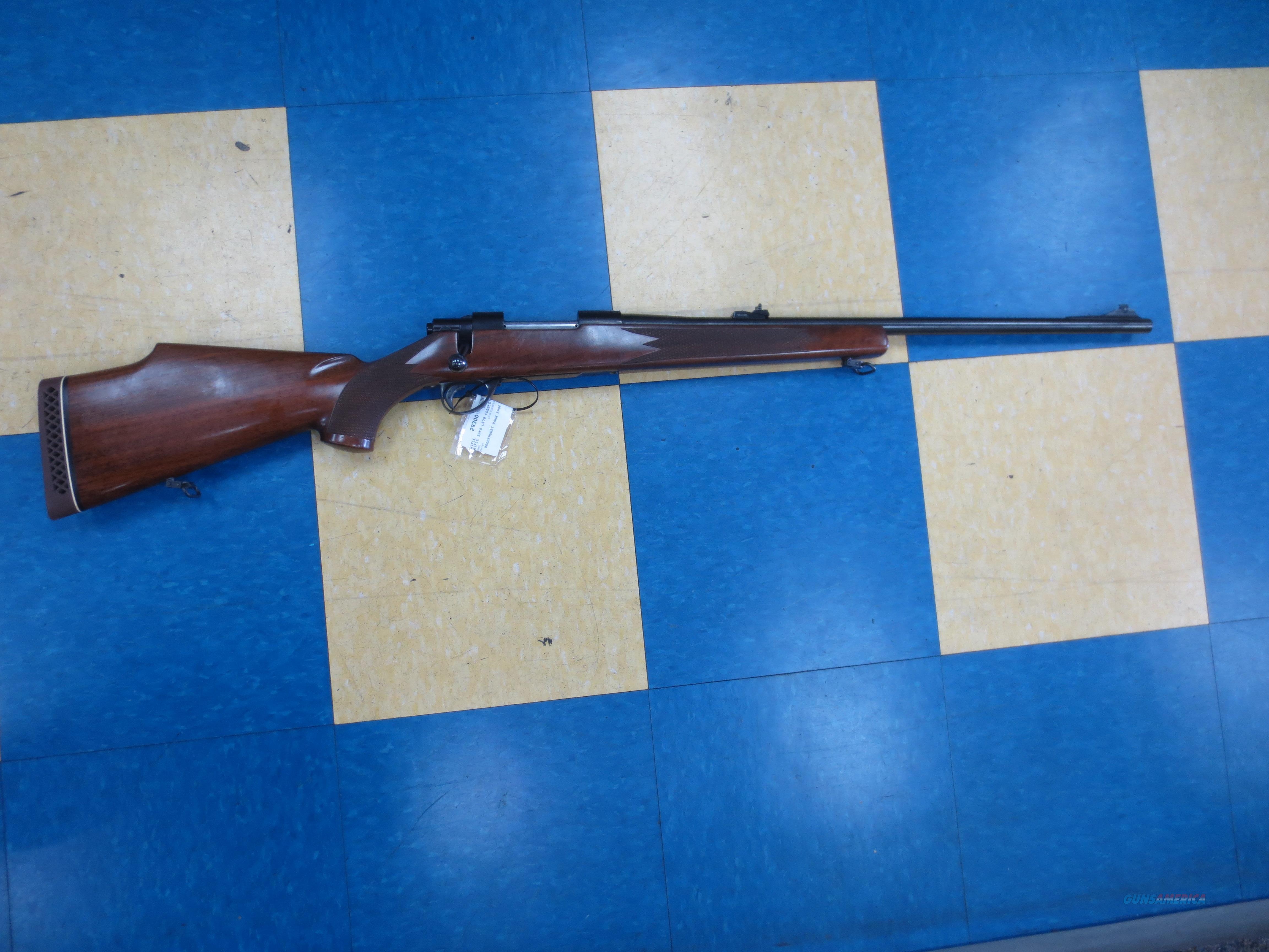 Sako mod# L579  bolt action .308 winchester cal  Guns > Rifles > Sako Rifles > Other Bolt Action