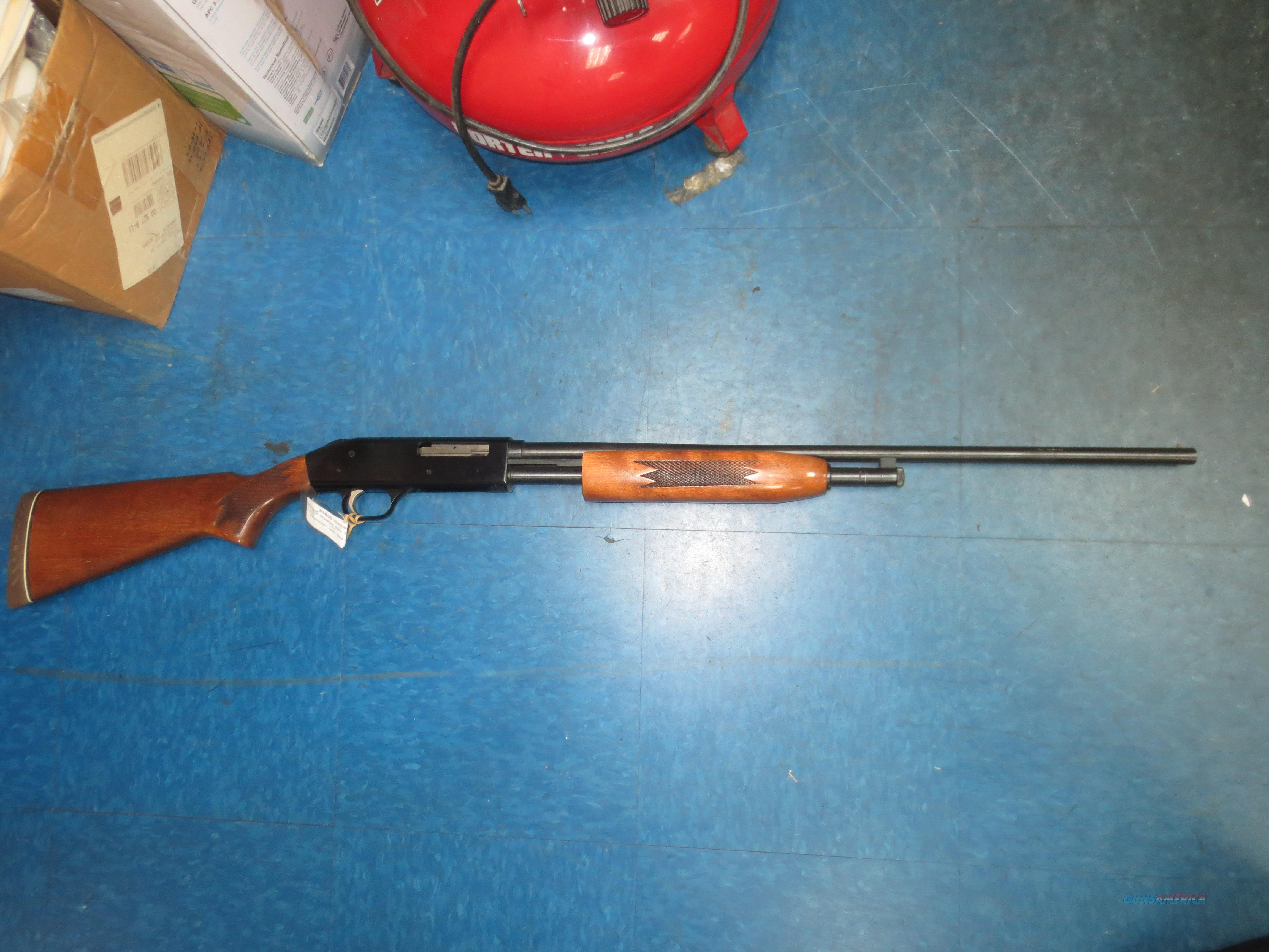 Mossberg model 500E Pump 410 gauge  Guns > Shotguns > Mossberg Shotguns > Pump > Sporting