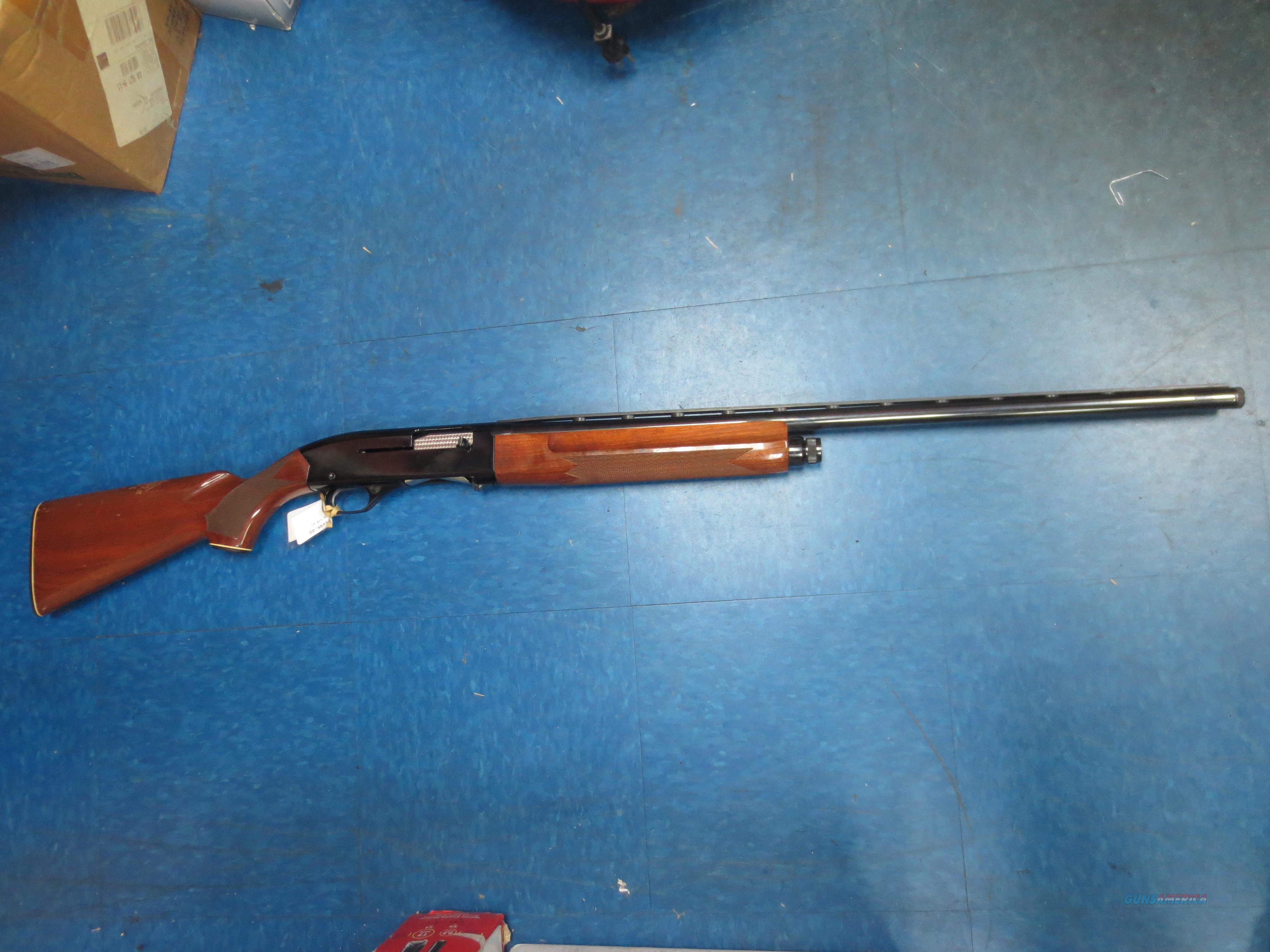 Winchester mod# 1500 XTR 20 gau semi-auto w/winchoke  Guns > Shotguns > Winchester Shotguns - Modern > Autoloaders > Hunting