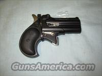 Cobra Ent. Derringer model cb-38 .38 cal (like new)  Guns > Pistols > Cobra Derringers