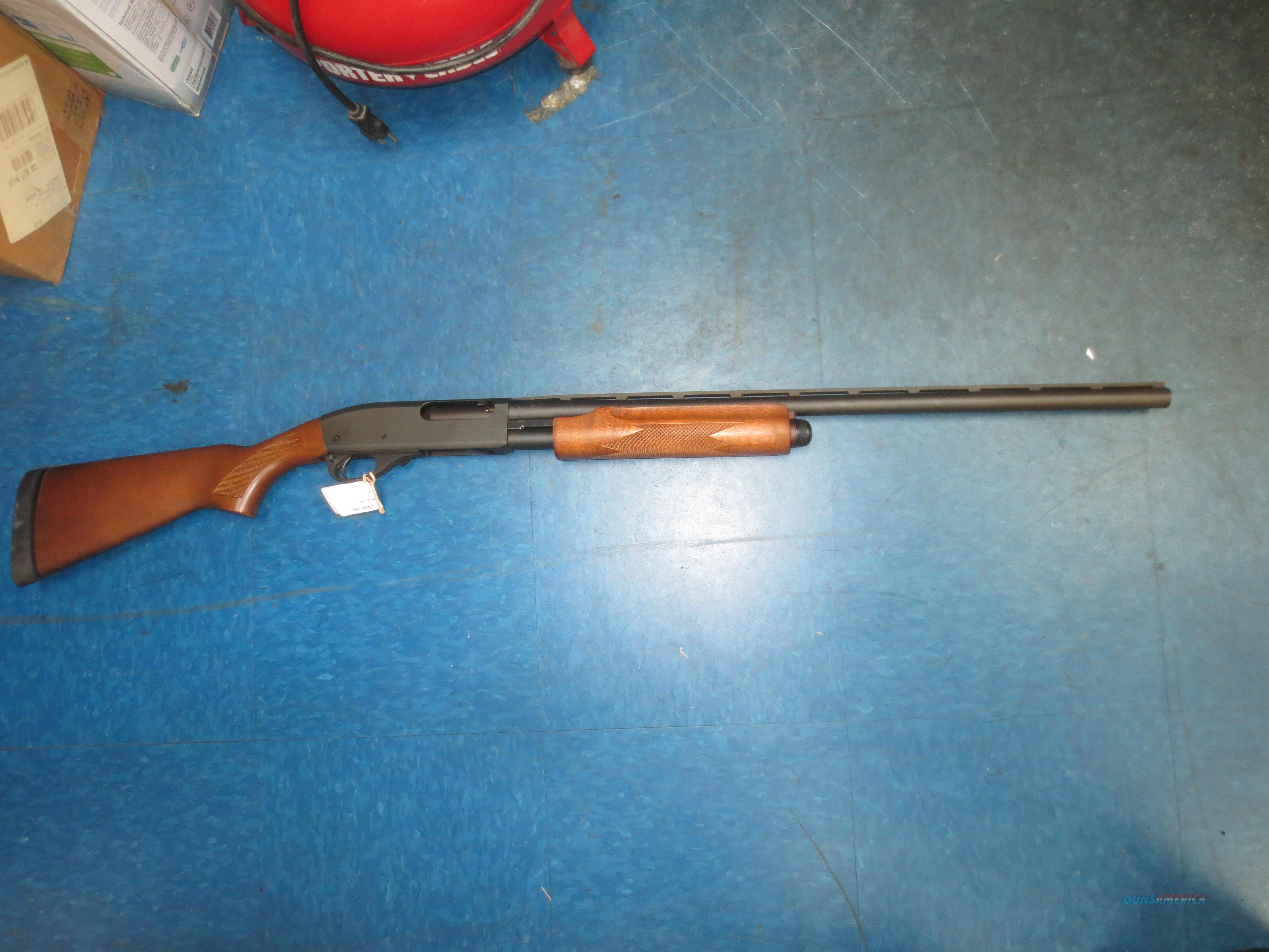 Remington Model 870 Express Magnum 20 Gauge   Guns > Shotguns > Remington Shotguns  > Pump > Trap/Skeet