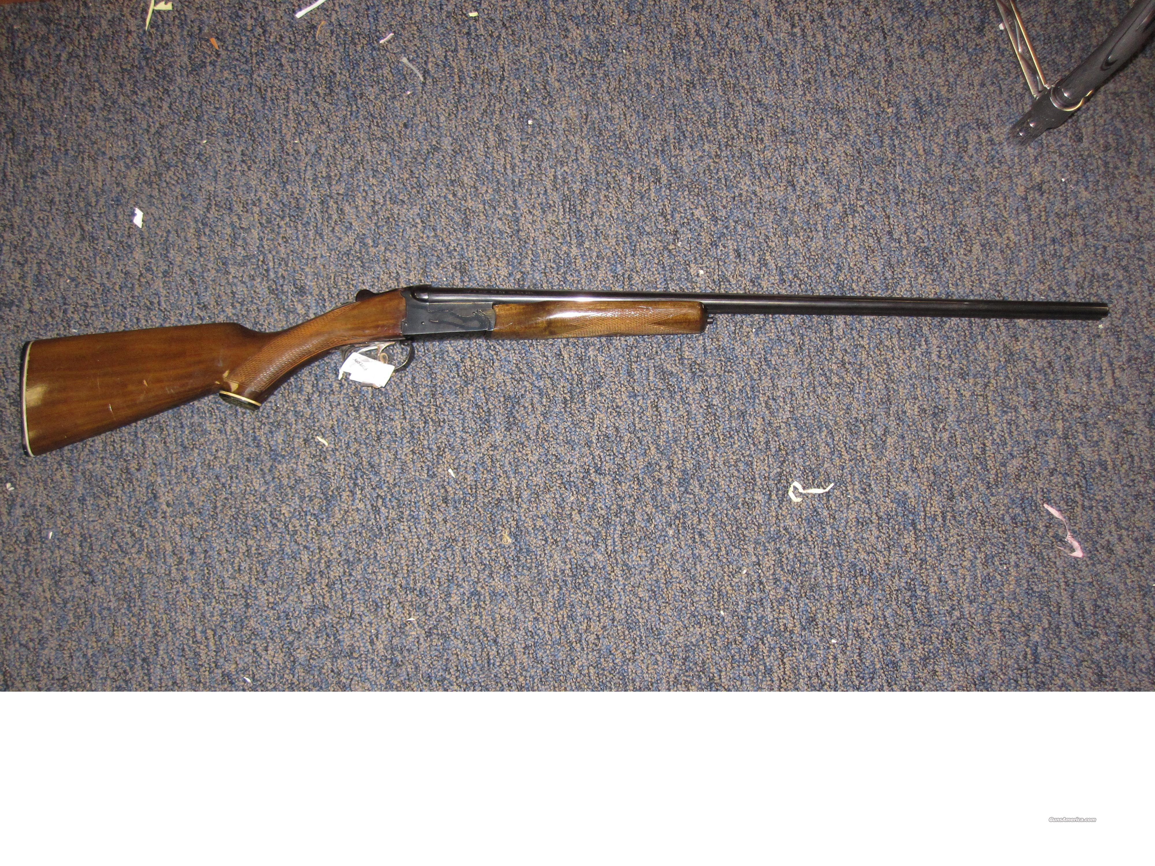 """ERA for F.I.E. .410 gauge SxS shotgun (made in Brazil) 26"""" barrel  Guns > Shotguns > E Misc Shotguns"""