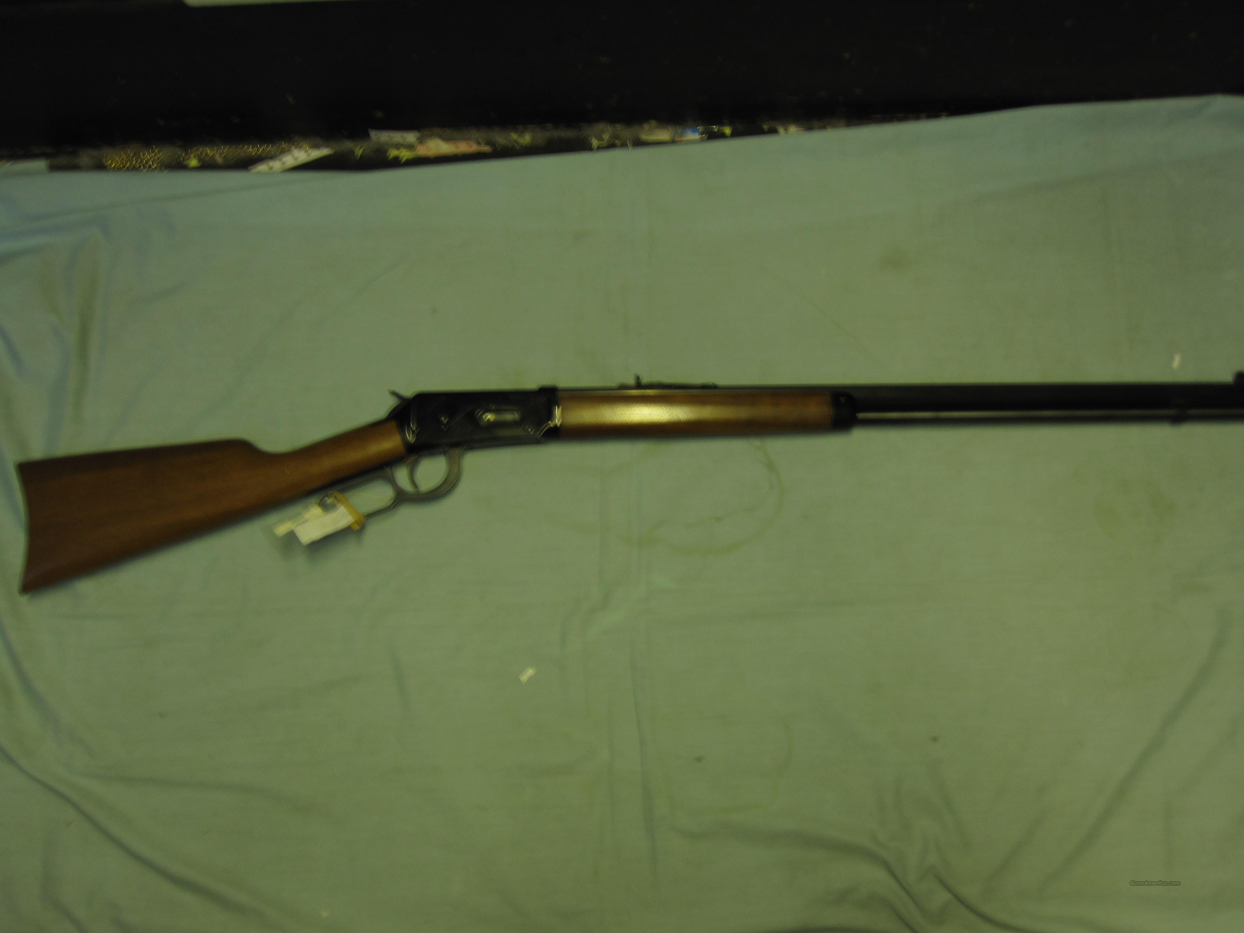 Winchester 1967 Canadian centenial (made in America)  Guns > Rifles > Winchester Rifle Commemoratives