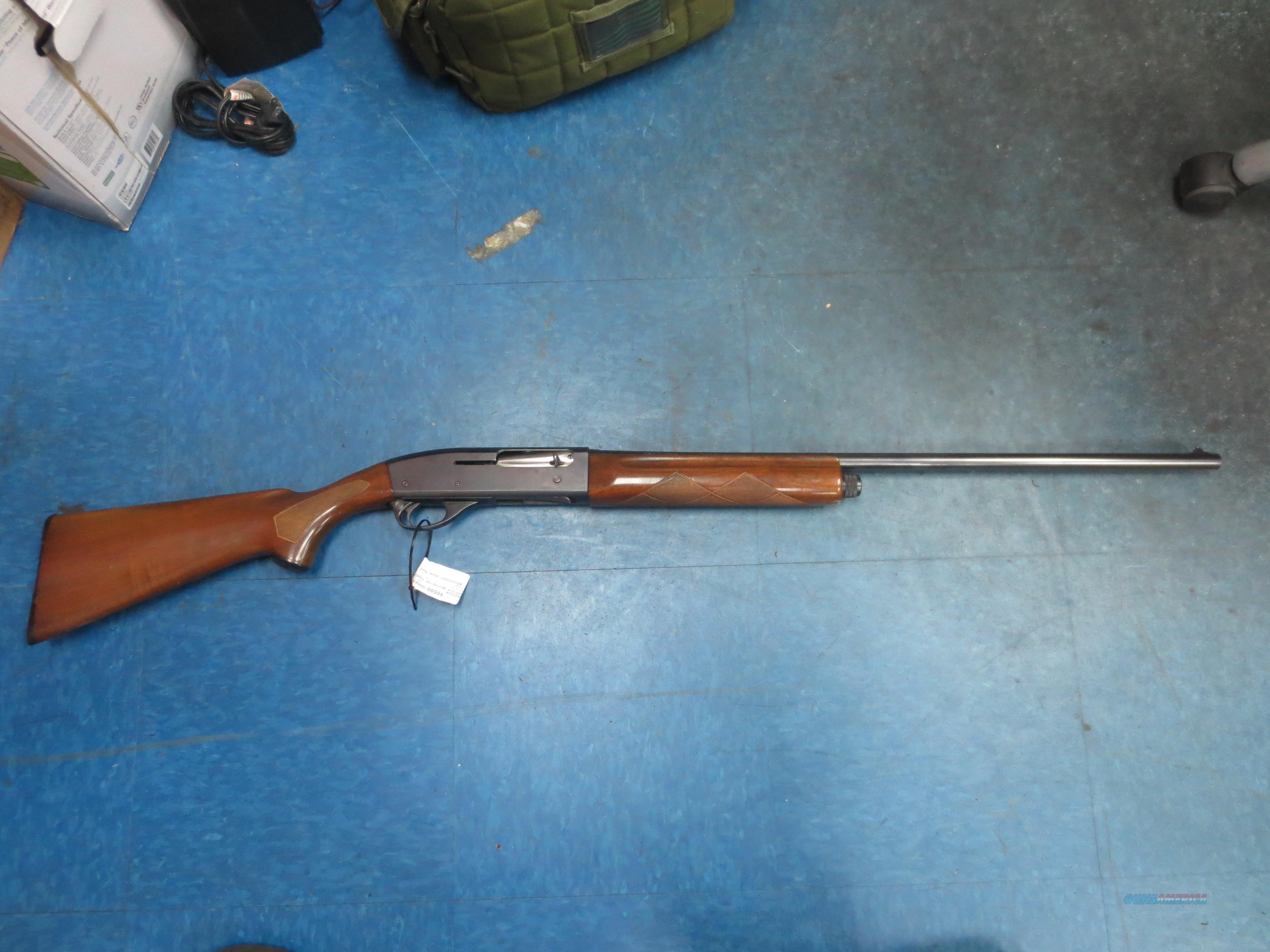 Remington model 11-48 Shotgun 28 gauge  Guns > Shotguns > Remington Shotguns  > Autoloaders > Trap/Skeet