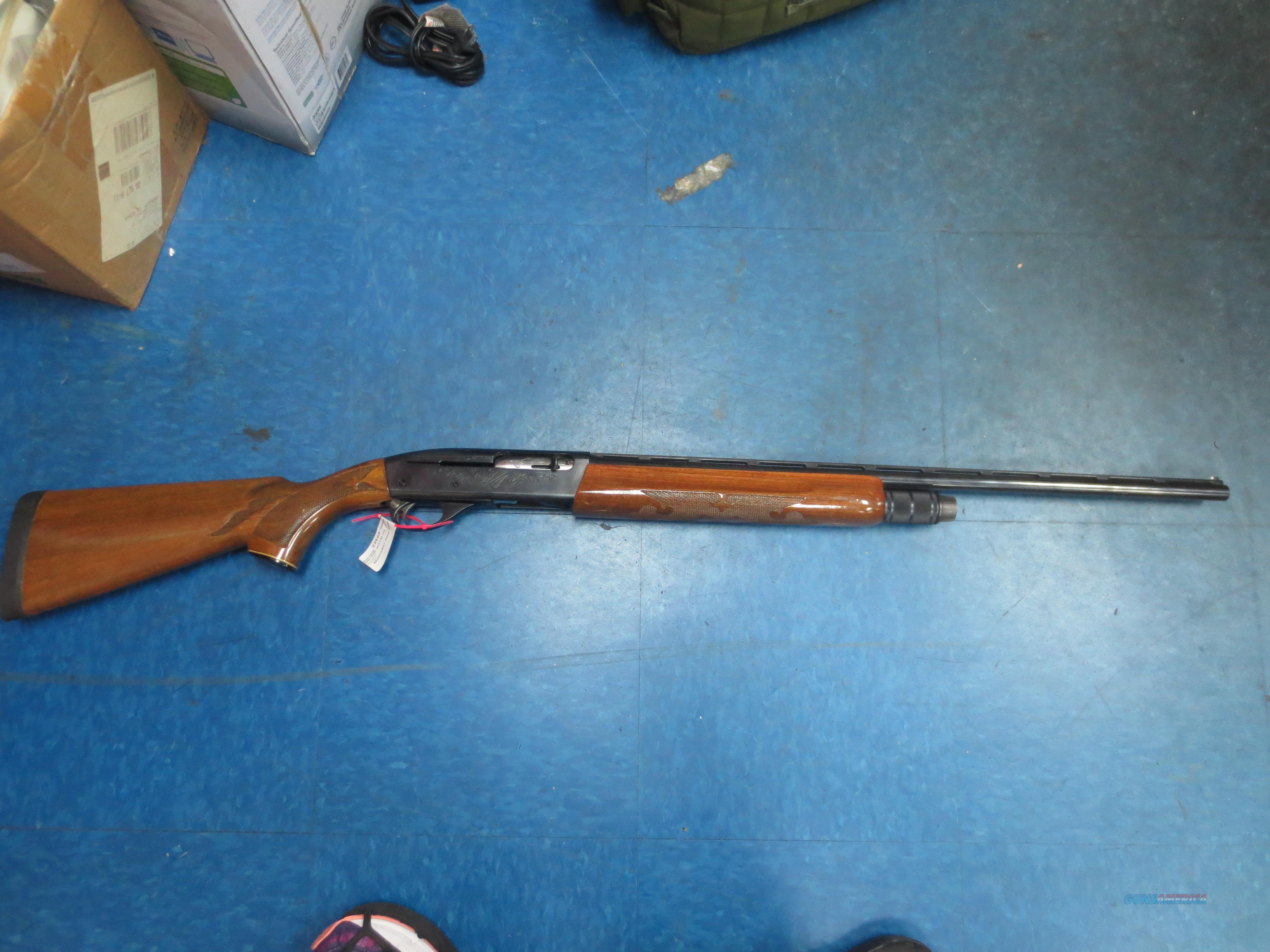 Remington Model 1100 Shotgun 28 Gauge  Guns > Shotguns > Remington Shotguns  > Autoloaders > Trap/Skeet