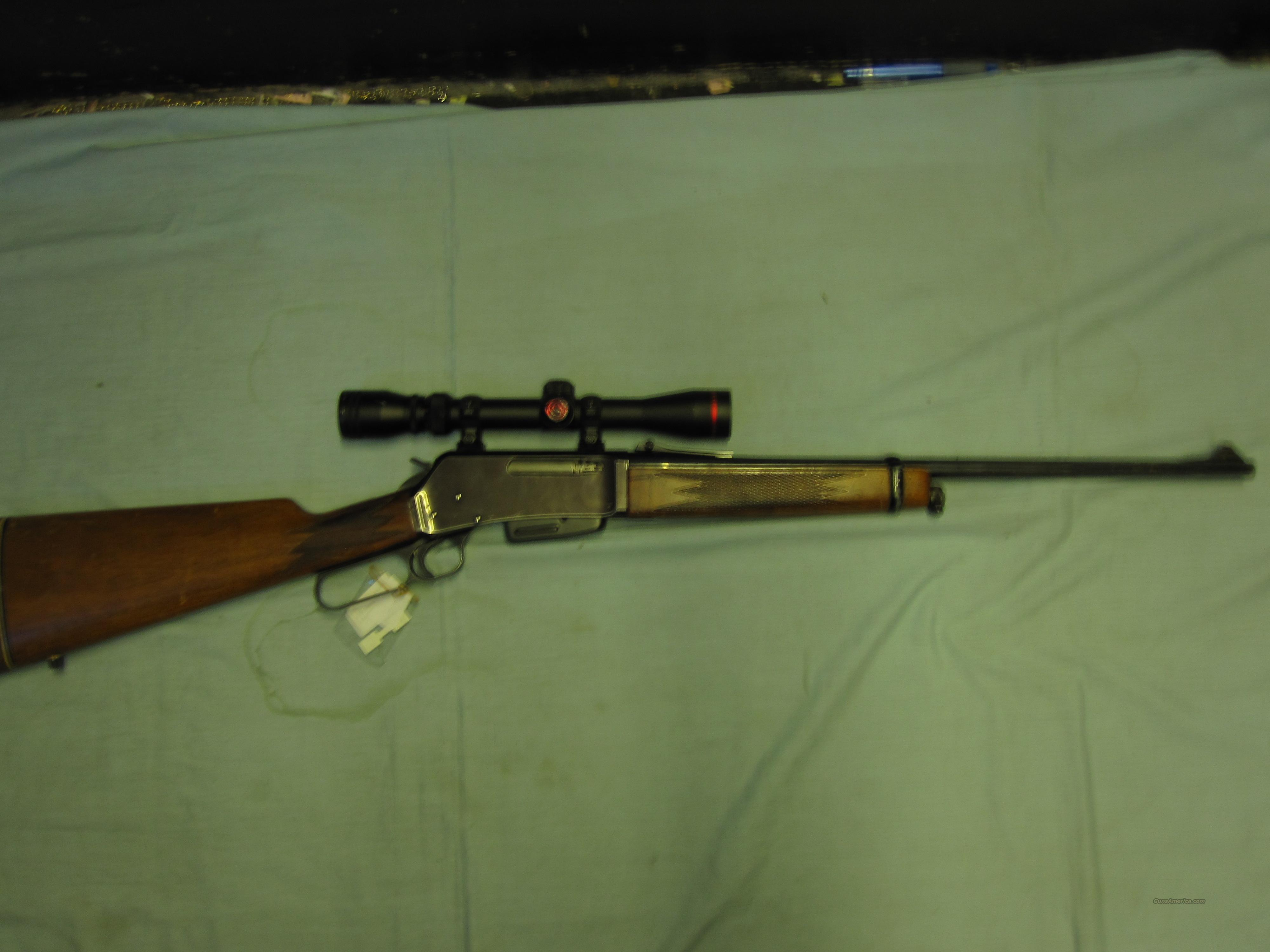 Browning BLR .243 win caliber (belgium) clip feed  Guns > Rifles > Browning Rifles > Lever Action