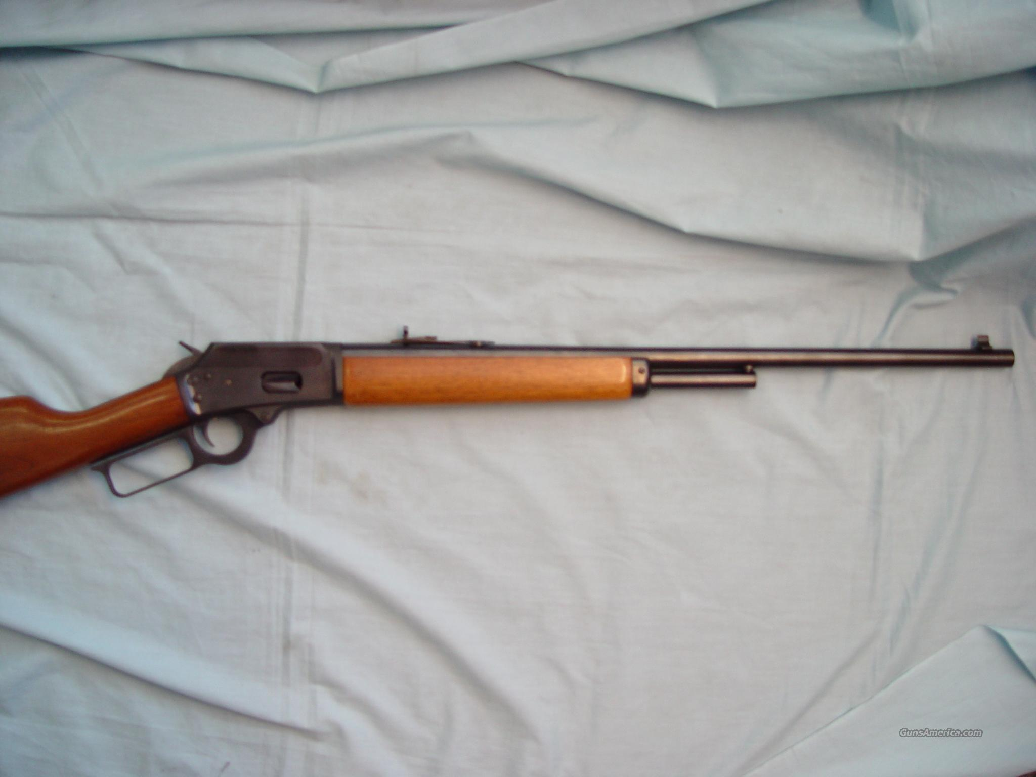 "Marlin mod# 1894CL  ""Classic""  32-20 cal   Guns > Rifles > Marlin Rifles > Modern > Lever Action"