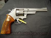 "S&W mod# 624 6.5"" barrel 44 spl cal w/orig box   Guns > Pistols > Smith & Wesson Revolvers > Full Frame Revolver"