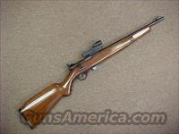 Mossberg 142A 22 bolt, nice!  Guns > Rifles > Mossberg Rifles > Other Bolt Action