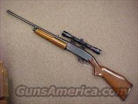 Savage Model 170 30-30 pump w/ scope  Guns > Rifles > Savage Rifles > Other