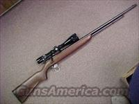 Remington 512 .22 bolt w/ scope  Guns > Rifles > Remington Rifles - Modern > .22 Rimfire Models