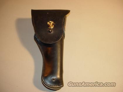 Leather Holster for 1911 Colt Automatic - Vietnam   Non-Guns > Holsters and Gunleather > 1911