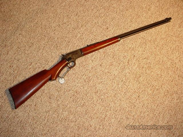 Marlin Model 39 Take Down Rifle - 22 S.L.LR -Rare  Guns > Rifles > Marlin Rifles > Modern > Lever Action