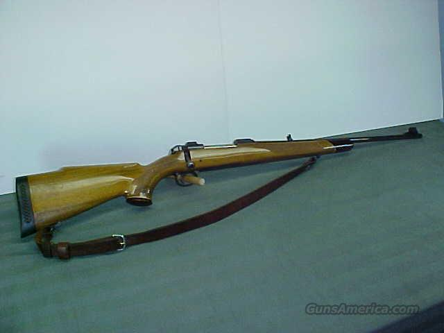 BSA -- (Birmingham Small Arms) 30-06 rifle/England  Guns > Rifles > BSA Rifles