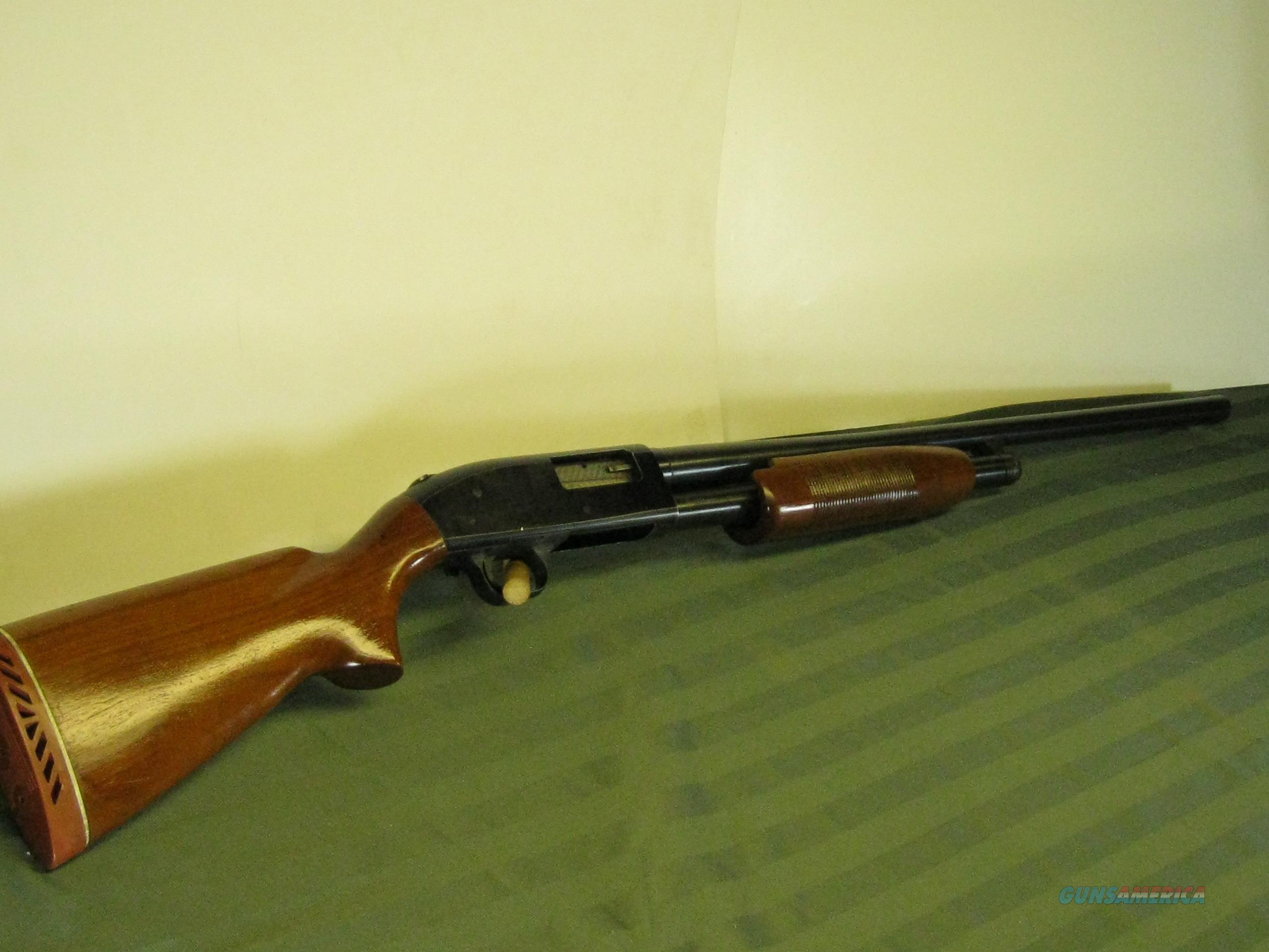 "Mossberg Model 500 12 ga. 3"" mag. pump  Guns > Shotguns > Mossberg Shotguns > Pump > Sporting"