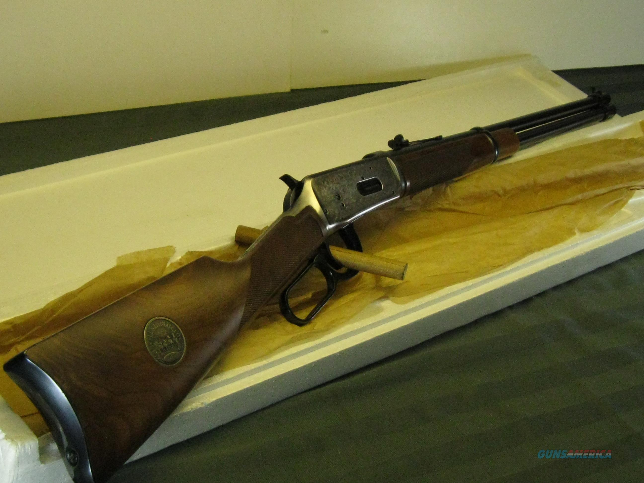 Winchester Wells Fargo Commemorative 1894-1977  Guns > Rifles > Winchester Rifle Commemoratives