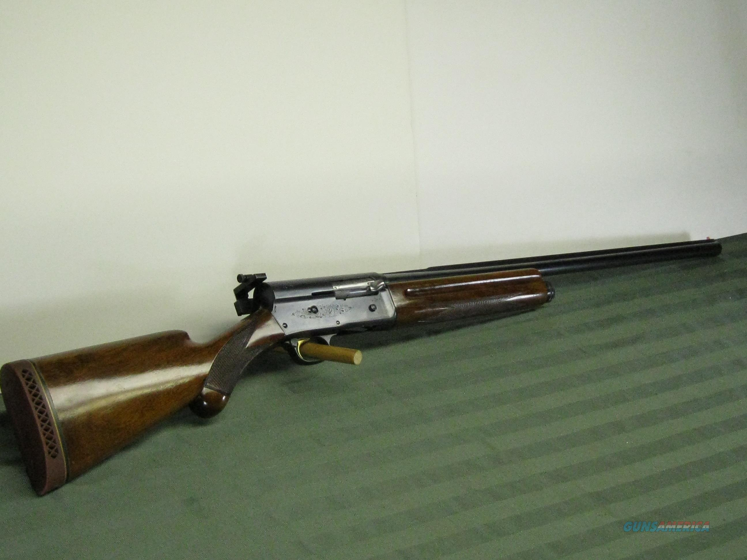 Browning Auto-5 Sweet 16 Belgium 16 GA   Guns > Shotguns > Browning Shotguns > Autoloaders > Hunting
