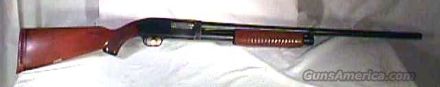 J.C. Higgins Model 20 Shotgun  Guns > Shotguns > JC Higgins Shotguns