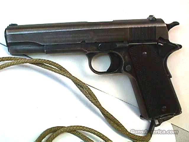 COLT Model 1911 U.S. Army - New Price  Guns > Pistols > Colt Automatic Pistols (1911 & Var)