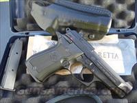 Beretta Cheetah Model 84 Pistol  Guns > Pistols > Beretta Pistols > Cheetah Series > Model 84