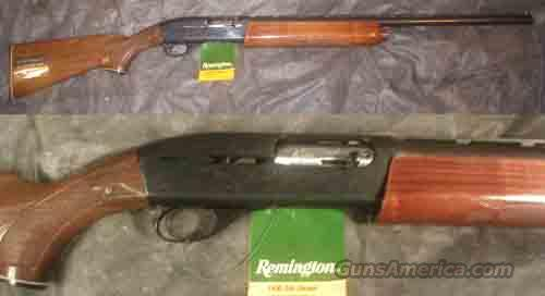 "Remington 1100 Skeet fixed choke 26"" 12ga  Guns > Shotguns > Remington Shotguns  > Autoloaders > Trap/Skeet"