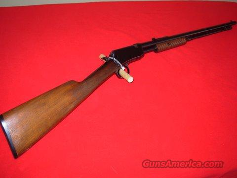 Winchester model 1906  Guns > Rifles > Winchester Rifles - Modern Pump