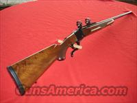 RUGER No 1 >22 HORNET  Guns > Rifles > Ruger Rifles > #1 Type