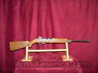 CROSSMAN ARMS M1 CARBINE  Non-Guns > Air Rifles - Pistols > Vintage