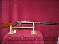 WINCHESTER 1894 DELUXE  Guns > Rifles > Winchester Rifles - Modern Lever > Model 94 > Pre-64