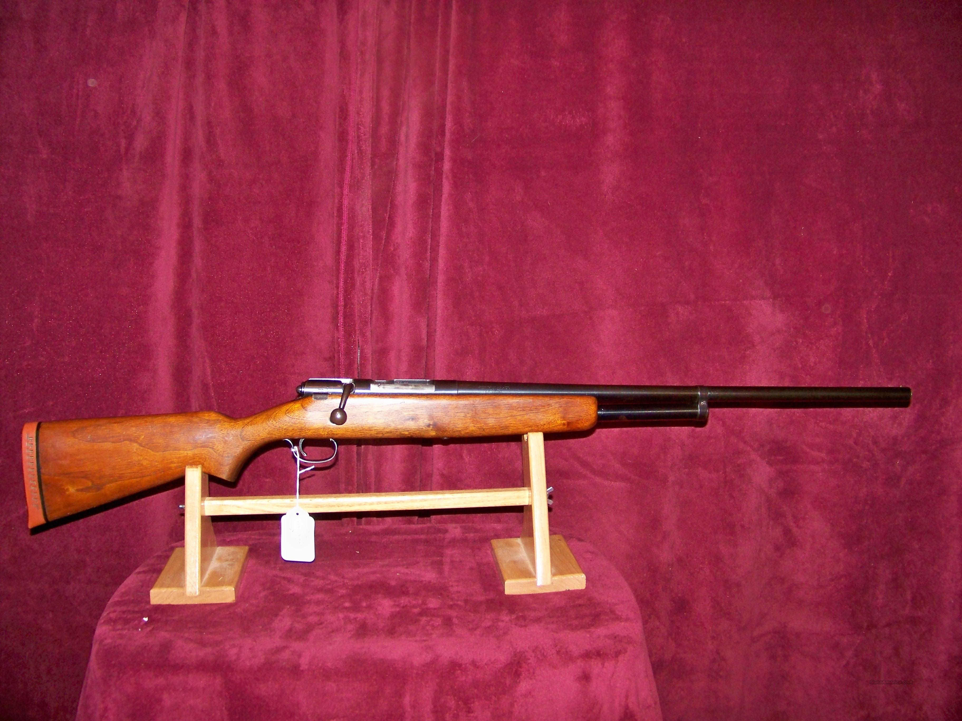 J.C. HIGGINS MODEL 583.18 16GA  Guns > Shotguns > JC Higgins Shotguns