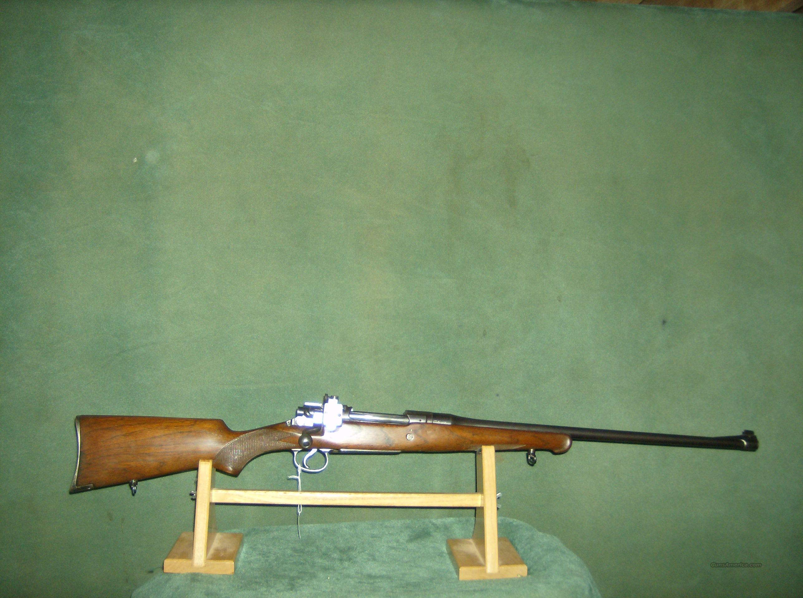 REMINGTON MODEL 30 EXPRESS 30-06  Guns > Rifles > Remington Rifles - Modern > Other