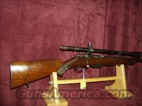 SAVAGE MODEL 23D 22 HORNET  Guns > Rifles > Savage Rifles > Standard Bolt Action > Sporting