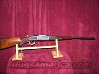 SAVAGE 99K 300 SAVAGE CALIBER  Guns > Rifles > Savage Rifles > Model 95/99 Family