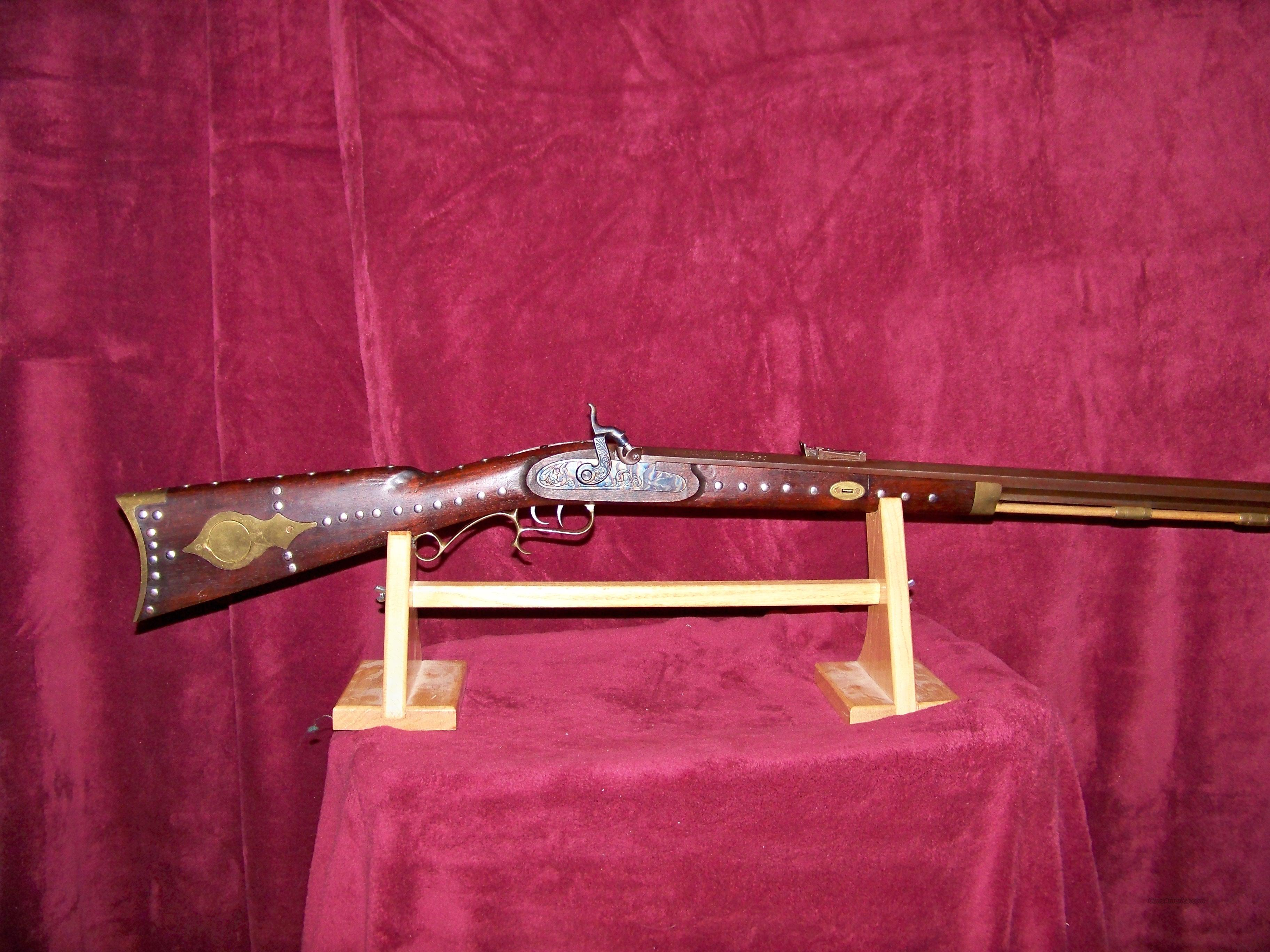 THOMPSON CENTER HAWKINS 50 CALIBER  Guns > Rifles > Muzzleloading Modern & Replica Rifles (perc) > Replica Muzzleloaders