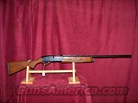 REMINGTON 1187 PREMIER LIGHT CONTOUR  Guns > Shotguns > Remington Shotguns  > Autoloaders > Hunting