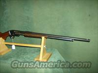 SAVAGE MODEL 1914 22 CALIBER PUMP RIFLE (RARE)  Guns > Rifles > Savage Rifles > Other