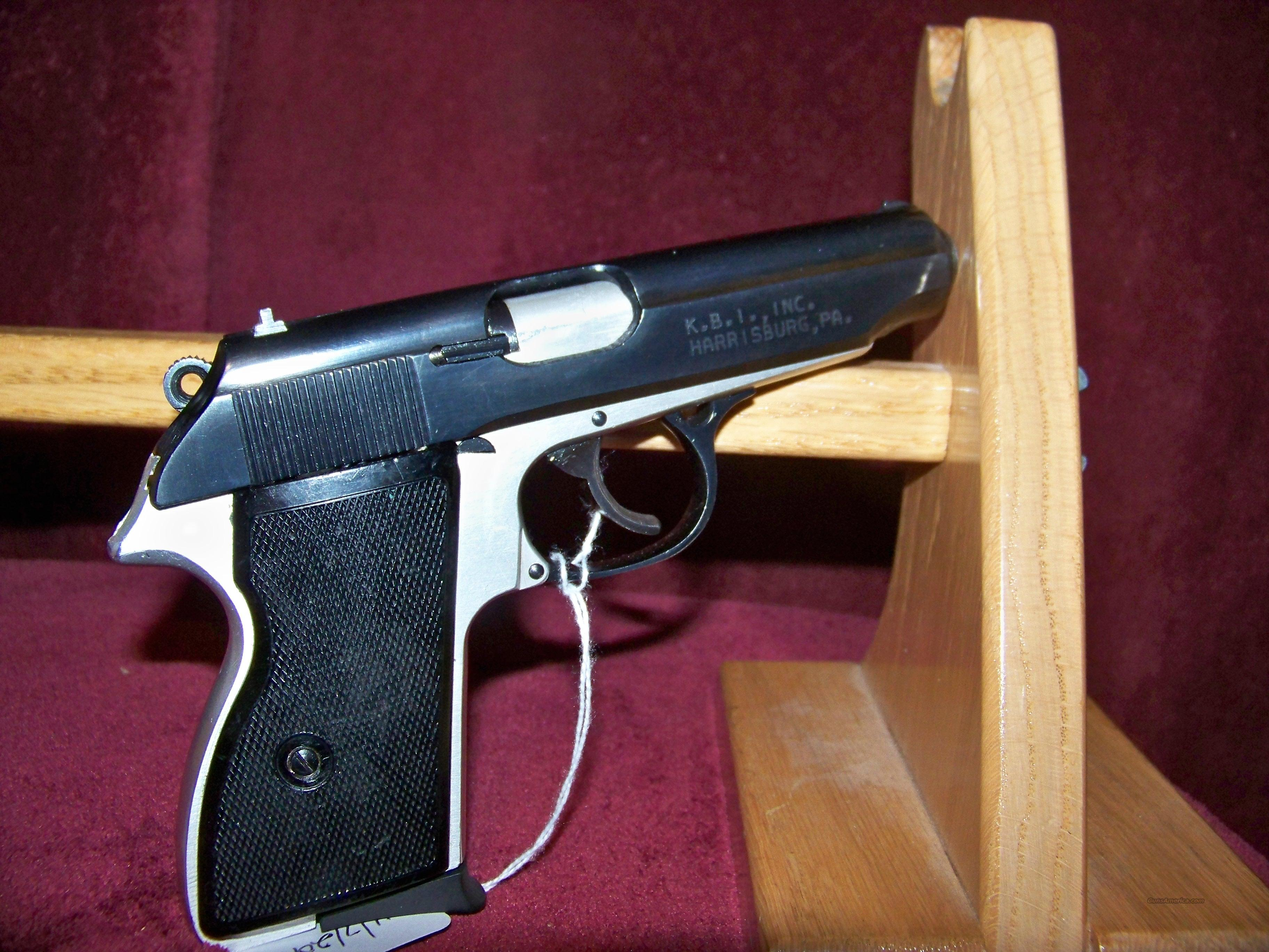 FEG MODEL PA63 9MM MAKAROV  Guns > Pistols > FEG Pistols